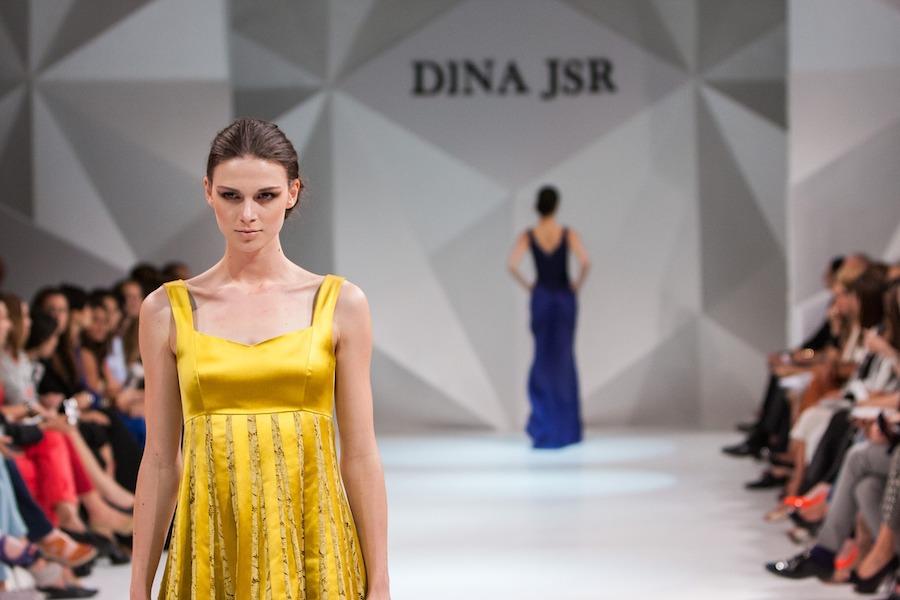 żółty kolor ubrania